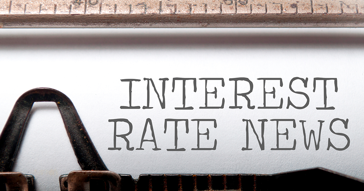 Breaking News: The Rate Hike Has Been Implemented!